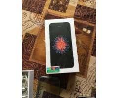 IPhone Se 32 gigas - Quilpué