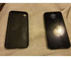 Iphone XR negro - Quinta Normal