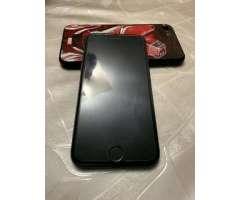 IPhone 7 black - Peñalolén