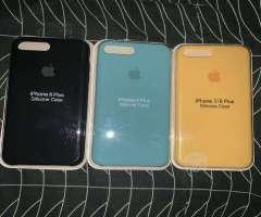 Carcasas iPhone 7Plus/8Plus - Valparaíso