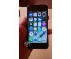 IPhone 5 32GB - Ovalle