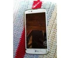 Celular LG k8 - Viña del Mar