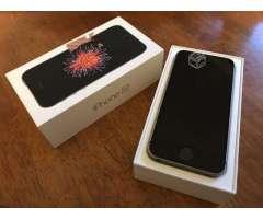 IPhone SE Space Gray 32GB - San Pedro de la Paz