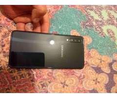 Samsung a7 - Recoleta