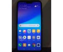 Huawei P20 lite - Talca