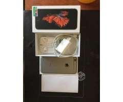 IPhone 6 S - Pucón