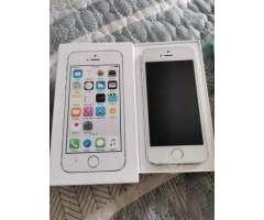 Iphone 5s - La Serena