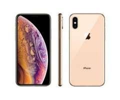 Iphone xs Gold  permuta - Temuco