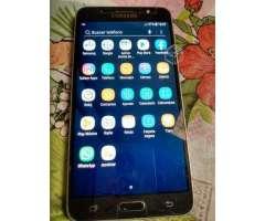 celular Samsung j7 2016 - Antofagasta