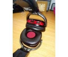 Audífonos sony walkman excelente calidad y sonido - Ñuñoa