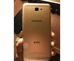 Samsung J7 prime - Puerto Montt