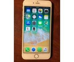 Iphone 6 plus 16GB - Antofagasta