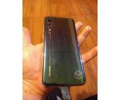 Huawei p20 pro - Osorno
