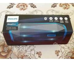 Parlante bluetooth Philips - Santiago