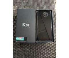 LG K50 totalmente nuevo - Punta Arenas