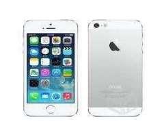 Iphone 5S por apuro - Chillán