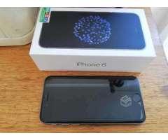 Iphone 6 de 32gb - Concepción