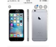 IPhone 6s - Viña del Mar