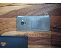 Samsung s9 excelente - Osorno
