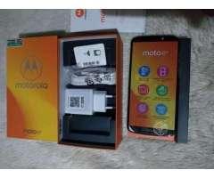 Motorola Moto E 5 - San Bernardo