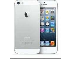 IPhone 5s Reacondicionado - Combarbalá