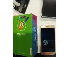 Motorola g5 s - Concepción