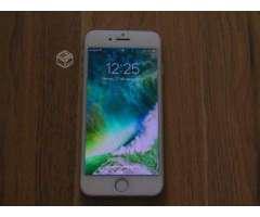 IPhone 8 con un año de uso - Macul
