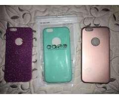 Carcasas iphone 6/6s - Coquimbo