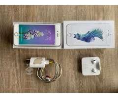 Iphone 6S - Las Condes