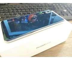 Huawei p20 dual sim - Peñalolén