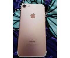Iphone 7 rose gold - Antofagasta