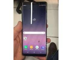 Samsung note 8 trizado funcional - Santiago
