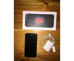 Iphone 5SE - Iquique