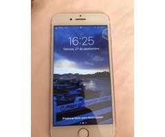 Iphone 7 rose gold 32gb - Viña del Mar