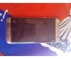 Samsung s7 edge solo por hoy, no agarra señal - Maipú