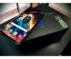 Samsung galaxy s9 plus dual sim caja accesorios - Viña del Mar