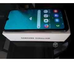 Samsung A30 o se permuta - Independencia