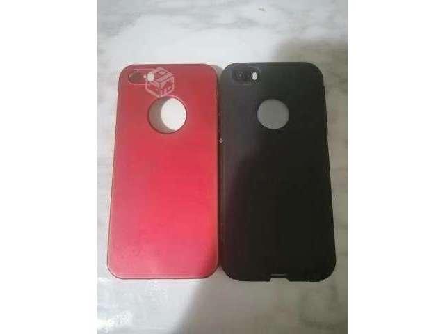 Iphone 5s con huella - Valdivia