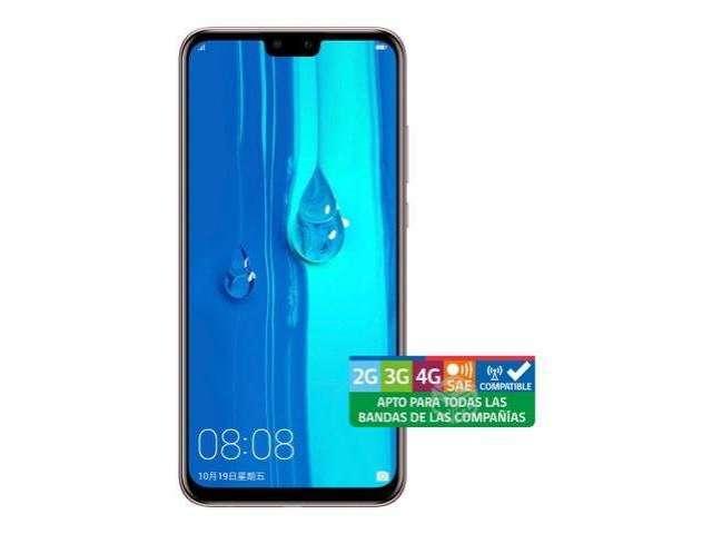 Huawei y9 2019 - Antofagasta