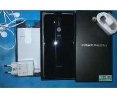 Huawei mate 20 lite - Temuco