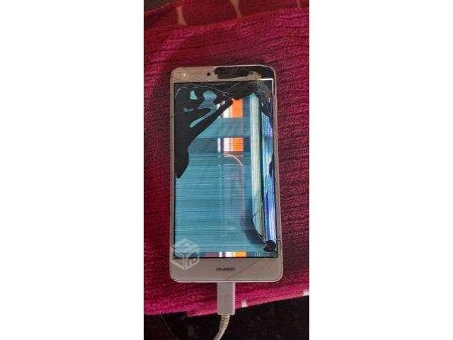 Celular smartphone Huawei p9 lite. - Quilpué