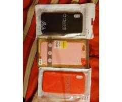 Carcazas de IPhone - Osorno