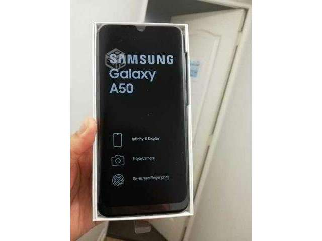 Samsung A50 - Antofagasta