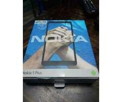 Nokia 1 plus - Santiago