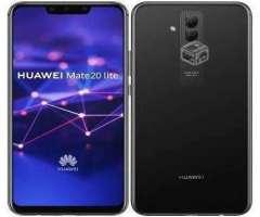 Huawei mate 20 Lite - Punta Arenas