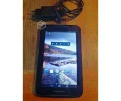 Tablet lenovo modelo A1000F - El Bosque