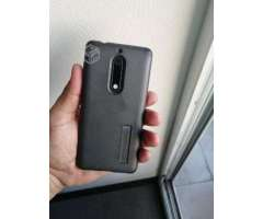 Nokia 5.1 - Pedro Aguirre Cerda