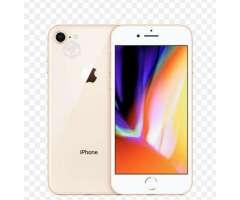 CONVERSABLE !! Top ! Hermoso IPHONE 8 64g - Providencia