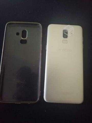 Samsung j8 - Quinta Normal