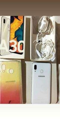 Samsung A30 - Valdivia